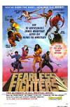 Fearless Fighters