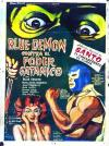 Blue Demon vs. El Poder